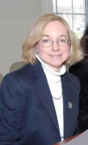 Nancy Lasher